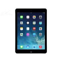 苹果 iPad Air MD791CH/A 9.7英寸/16G/Wifi+3G/灰色产品图片主图