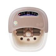 威途 / 高端深桶足浴盆自动洗脚盆电动足浴器加热足浴盆全自动按摩 VT-826电动豪华版