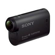 索尼 HDR-AS30VR 佩戴式高清数码摄像机 实时监控套装