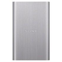 索尼 HD-EG5系列2.5英寸USB3.0移动硬盘500G(冰河银)产品图片主图