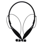 联想 LBH908 立体声蓝牙耳机 黑白色