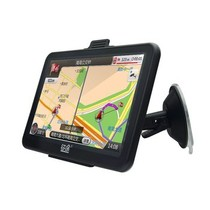 征途 T70 7寸高清GPS导航仪 内置8G产品图片主图