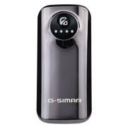 智仕玛(G-SIMAR) GS-PBC5600 钛黑 5600毫安移动电源 通用锂电池苹果iPad/三星/小米/HTC充电宝
