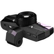 音信 变形金刚行车记录仪 全高清1080P 140°超大广角夜视不漏秒 标配无卡