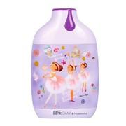 盘乐(citiart) 608-芭蕾少女 5200毫安 限量版能量瓶 艺术移动锂电电源
