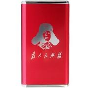三人行(TEC) V5 移动电源5000mAh红色 多功能超耐用实惠充电宝