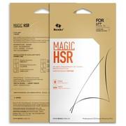 邦克仕 MAGIC HSR高清防指纹套装系列保护贴膜 适用于苹果iPhone5/5S/5C