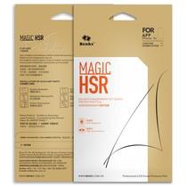 邦克仕 MAGIC HSR高清防指纹套装系列保护贴膜 适用于苹果iPhone5/5S/5C产品图片主图