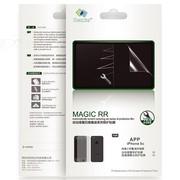 邦克仕 MAGIC RR自动修复刮痕套装系列保护贴膜 适用于苹果iPhone5C