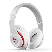 Beats Studio2.0 录音师 头戴式(白色)
