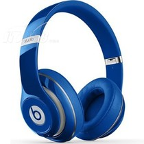 Beats Studio2.0 录音师 头戴式(蓝色)产品图片主图