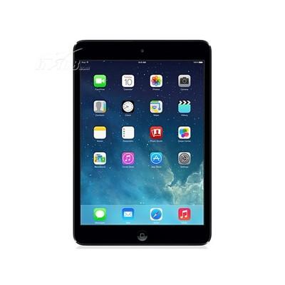 苹果 iPad mini2 ME800CH/A 7.9英寸3G平板电脑(苹果 A7/1G/16G/2048×1536/联通电信3G/iOS 7/灰色产品图片1