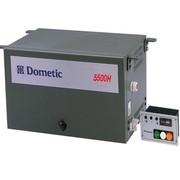 多美达(Dometic) T5500 车载静音汽油发电机(内置油箱) 4.5KW   220V  50HZ(厂家直发)