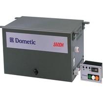多美达(Dometic) T5500 车载静音汽油发电机(内置油箱) 4.5KW   220V  50HZ(厂家直发)产品图片主图
