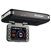 天驰达 【下单减100!】DT-960S 行车记录仪 流动固定测速预警仪 送8G卡