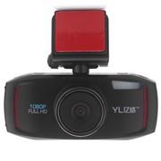 亿络 E500 行车记录仪 1080P全高清 超广角