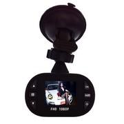 菲特安 C600 超迷你夜视行车记录仪 1080P高清 140度广角 官方标配+16G高速卡