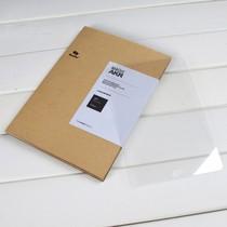 邦克仕 全新Magic AKR 9H耐刮防爆玻璃贴膜 适用于苹果iPad mini产品图片主图