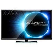 海尔 统帅D39LW7110 39英寸智能LED液晶电视(黑色)