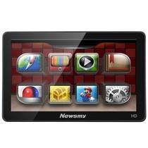 纽曼 K700 GPS 导航仪  7寸大屏  极速定位产品图片主图