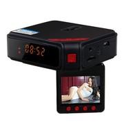 御途 V5三合一行车记录仪 移动 固定 摄像 超广角 官方标配+16G内存卡