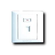 TCL 家庭信息箱总控电源接线开关PB6042-D