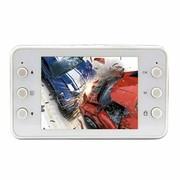 睿鹰 Y-100 风系列1080P红外夜视超广角苹果版 行车记录仪 白色