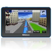 新科 EF778 平板电脑GPS汽车导航仪8G7寸电容屏安卓4.0 3D全景地图 新品首发 7寸内置8G