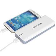 迪比科 Z11 移动电源 11000mAh  A级锂电芯(时尚简约、商务外观、超大容量) 手机充电宝 支持平板
