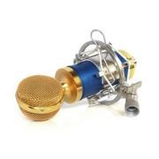 HD-HYNUDAL JD-M6录音大振膜电容麦克风悬挂式电脑网络K歌YY语音设备套装