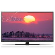 熊猫 LE39J31S 39英寸窄边网络智能云电视(黑色)