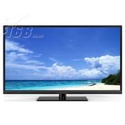 熊猫 LE42J33 42英寸窄边LED电视(黑色)