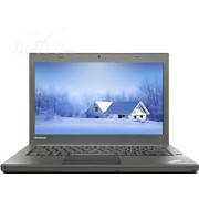 ThinkPad T440 20B6002XCD 14英寸超极本(i5-4200U/4G/500G+16G SSD/1G独显/Win8/黑)