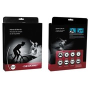 ION H&B kit 头盔及自行车配件套装