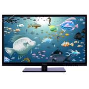 熊猫 LE32D31S 32英寸窄边网络智能云电视(黑色)