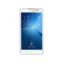 酷派 8730L 8GB 移动版4G手机(白色)产品图片主图