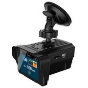 励天行 流动固定电子狗三合一行车记录仪一体机 F22 高清广角夜视 标配+32G TF卡