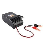 Movewell 大电流汽车蓄电池电瓶充电器充电机 12V10A 适合55-200AH电瓶