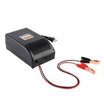 Movewell 大电流汽车蓄电池电瓶充电器充电机 12V10A 适合55-200AH电瓶产品图片主图