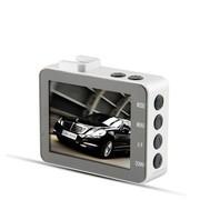 锐力 T038行车记录仪高清车载摄像头广角夜视监控 移动侦测防碰瓷 配32G金士顿正品卡