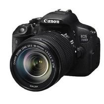 佳能 EOS 700D 单反套机 (EF-S 18-135mm f/3.5-5.6 IS STM镜头)产品图片主图
