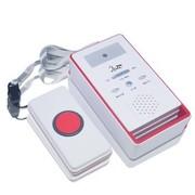 爱玛科 BY-3055J 无线数码家用报警器闪光门铃