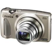 富士 FinePix F900EXR 数码相机 金色(1600万像素 3.0英寸屏 20倍光变 25mm广角 Wi-Fi传输)