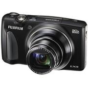 富士 FinePix F900EXR 数码相机 黑色(1600万像素 3.0英寸屏 20倍光变 25mm广角 Wi-Fi传输)