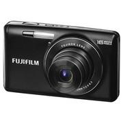 富士 FinePix JX710 数码相机 黑色(1600万像素 5倍光变 26mm广角 2.7英寸液晶屏)
