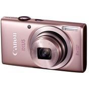 佳能 IXUS132 数码相机 粉色(1600万像素 2.7英寸液晶屏 8倍光学变焦 28mm广角)