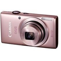 佳能 IXUS132 数码相机 粉色(1600万像素 2.7英寸液晶屏 8倍光学变焦 28mm广角)产品图片主图