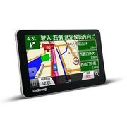 任我游 W70 导航仪 7寸高清 3D实景路口放大 秒杀查询 固定测速数据周周免费 标配+流动测速+终身免费升级卡