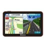 其他 正品新科PS776 七寸车载GPS便携式导航仪 送凯立德地图免费升级