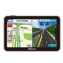 其他 正品新科PS776 七寸车载GPS便携式导航仪 送凯立德地图免费升级产品图片主图